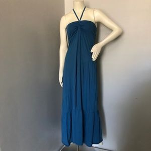 Michael Stars Halter Maxi Dress